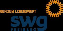 Logo Städtische Wohnungsgesellschaft Freiberg/Sa. mbH