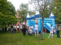 Kinderfest des Kinderschutzbundes Freiberg e. V.
