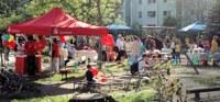 14. Wohngebietsfest in Friedeburg gefeiert