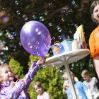 Bergstadtfest und Sommernächte – Freiberg hat viel zu bieten. Wir auch!
