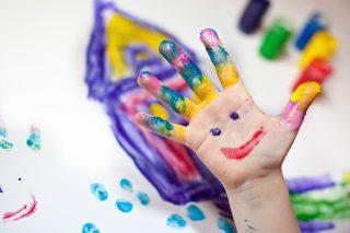 SWG sucht kleine Künstler auf dem Bergstadtfest