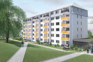 "Bauprojekt ""Mineralienhöfe"" startet offiziell"