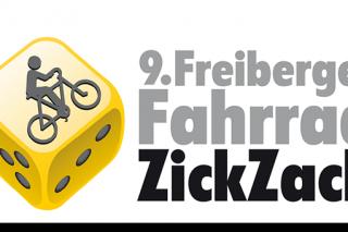 9. Freiberger Fahrrad ZickZack