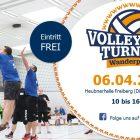 2. SWG Volleyballturnier