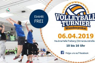 2. SWG Volleyballturnier