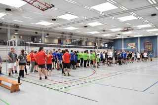 3. SWG Volleyballturnier