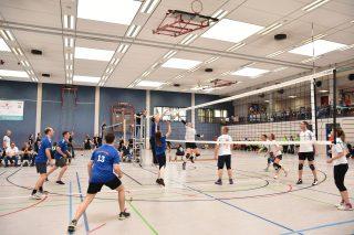 Absage 3. Volleyballturnier 2020