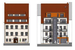 Individuell – Modern – Zentrumsnah. Rüleinhaus am Petriplatz 3