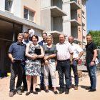 Erfahrungsaustaussch mit der Vereinigten Leipziger Wohnungsgenossenschaft eG