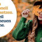 Die neue SWG-Kampagne setzt auf Originale: Auf Sie.