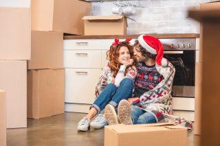 Ohne Kistenschleppen ins neue zuhause? Wir machen es möglich.
